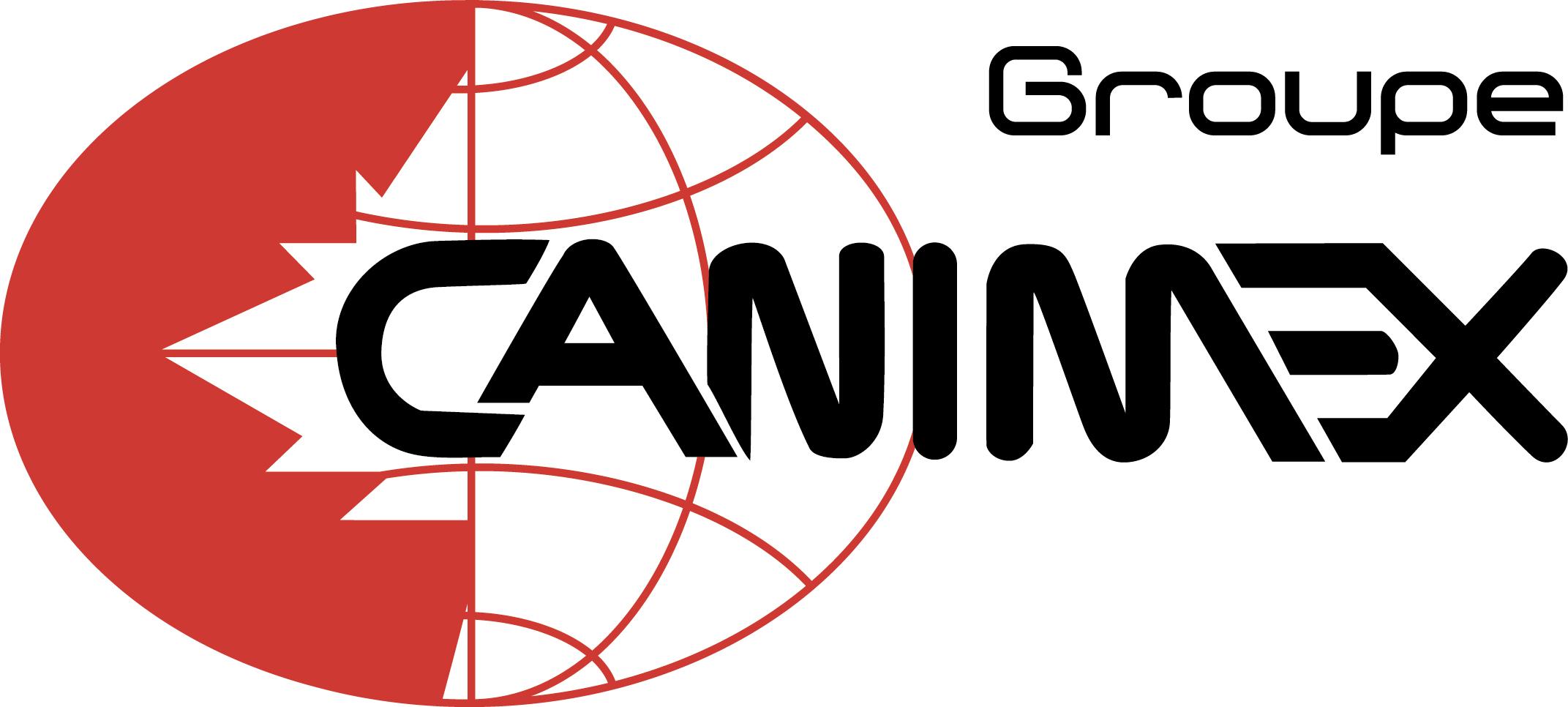 logo GroupeCanimex-FR